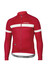 Etxeondo Artu Softshell Jacket Men Red-Beige
